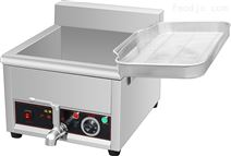 台式电热油炸锅