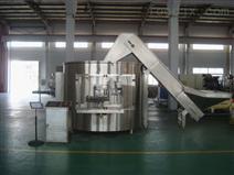 LP-12全自动 旋转式 PET塑料瓶理瓶机