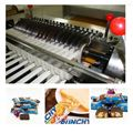TN-400廠家直銷谷物棒生產設備 代餐營養棒成型機