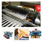 廠家直銷谷物棒生產設備 代餐營養棒成型機