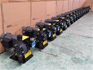 耐腐蚀高压力小流量机械加药计量泵