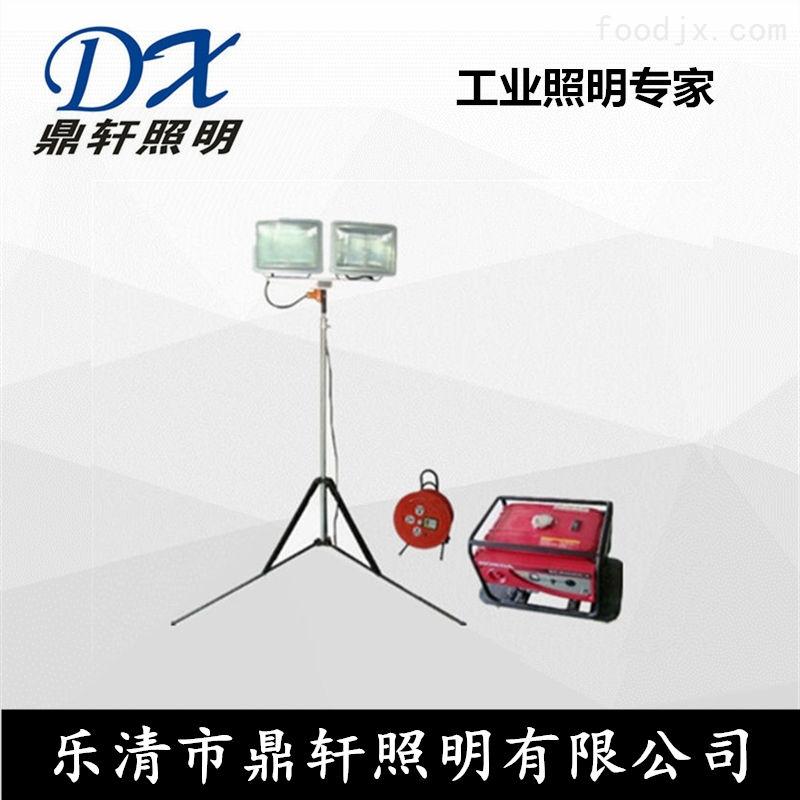 LGAD505E大型施工照明装置2*150W生产厂家