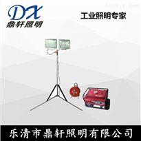 LGAD505ELGAD505E大型施工照明装置2*150W生产厂家