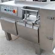 厂家供应肉类切丁机 冻肉鸡胸肉切丁设备