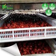 红枣如何快速烘干空气能烘干设备厂家