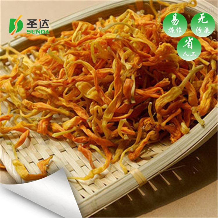 SD-RB6P-陕西空气能黄花菜烘干设备厂家西安圣达