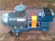 尼龙齿轮泵 80立方圆弧齿轮油泵 车载助力泵