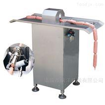 瑞洋机械半自动香肠扎线机