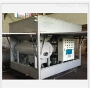 GXSJ高效双级真空滤油机促销