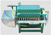 河北板框滤油机