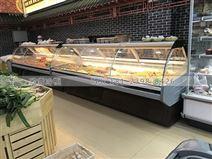 东莞如何找厂家订购超市熟食冷藏柜