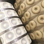 巧克力空心餅干成型機 小型桃酥餅干生產線