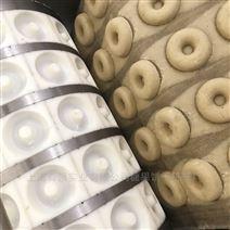巧克力空心饼干成型机 小型桃酥饼干生产线