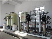 100T反渗透纯净水设备