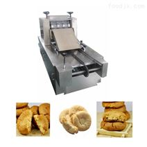 饼干生产线秒速赛车