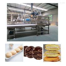 巧克力派蛋糕生产线 蛋糕机