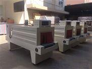 陜西西安廠家供應5540型PE膜收縮機
