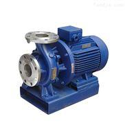 广泉不锈钢卧式离心泵园林喷灌系统增压泵