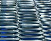 關西金屬不銹鋼網帶使用的材質分類