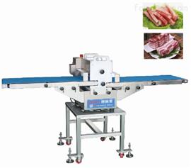 DRP-330肉制品加工设备鲜肉、冻肉家禽切条/切块机