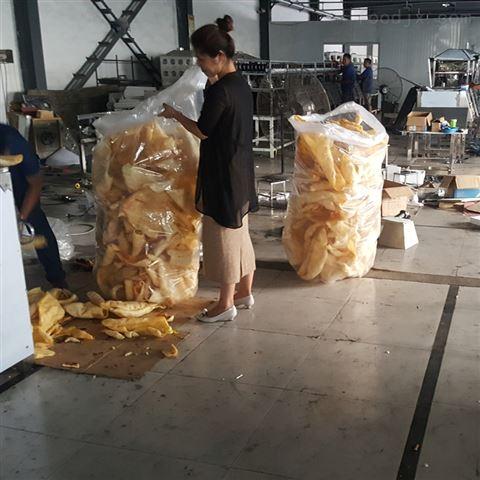 河南厂家微波猪皮膨化设备价格节能环保