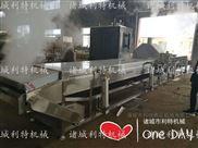 厂家供应全自动笋蒸煮机果蔬漂烫加工设备
