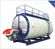 燃油氣承壓熱水鍋爐-一體冷凝式