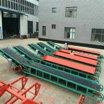 移动式卸粮机机械
