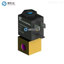 FLO CONTROL电磁阀N系列