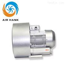 单段式小型高压鼓风机