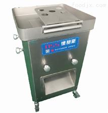 DRS-800SA全不绣钢肉丝肉片机(切冻肉,鲜肉)