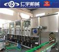 桶装水三合一灌装机 大桶水生产线设备