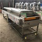 柚子專用清洗機-沃柑清洗設備生產廠家