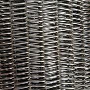 非标定制不锈钢网带 水果清洗网链