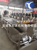 新一代滚筒包装袋清洗流水线厂家