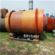厂家1米X10滚筒烘干机 3.5米X8米三筒干燥机