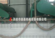 红薯淀粉设备精准度和安全性得到提升