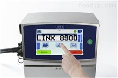 Linx8900/10/20/40食品包裝噴碼機價格