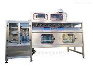 广东东莞市山泉水生产设备,小型桶装水设备