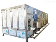 桶装水灌装机、瓶装水生产线、水处理设备