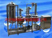 超声波提取罐浓缩设备中药喷雾干燥成套设备
