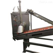 低温骨肉分离机操作规程与肉泥出处