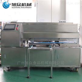 XZ-T100全自动高效多功能旭众新款排盘机厂家