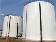 有机肥生产设备厌氧发酵罐的发酵工艺