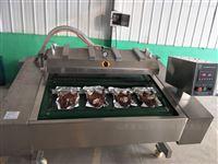 全自动连续热封真空(充气)包装机