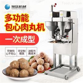 XZ-609全自动商用包心肉丸机鱼丸潮汕丸子机