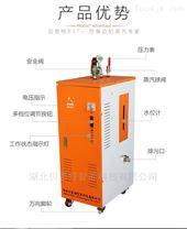 电加热蒸汽发生器25公斤*