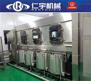 桶装矿泉水生产线 张家港灌装机厂家