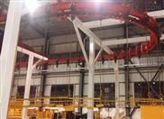 积放式悬挂链条输送机
