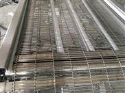 乙字型不锈钢网带输送机